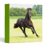 Galloping Horse Binder