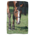 Gorgeous Quarter Horse Hand Towel