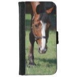 Gorgeous Quarter Horse Wallet Phone Case For iPhone 6/6s