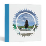Horse Jumper Binder