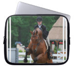 Hunter Horse Show Electronics Bag