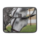 Sweet Appaloosa Horse MacBook Pro Sleeve