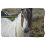 Sweet Connemera Pony Hand Towels