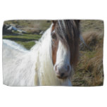 Sweet Connemera Pony Kitchen Towel
