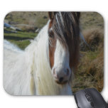 Sweet Connemera Pony Mouse Pad