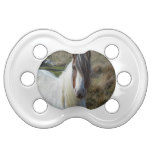 Sweet Connemera Pony Pacifier