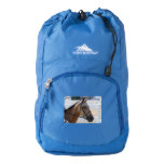 Sweet Roan Pony Backpack
