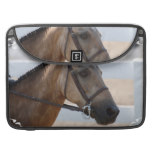Sweet Roan Pony MacBook Pro Sleeve