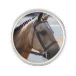 Sweet Roan Pony Pin