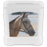Sweet Roan Pony Rolling Cooler