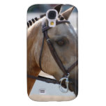Sweet Roan Pony Samsung Galaxy S4 Cover