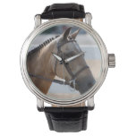 Sweet Roan Pony Watch